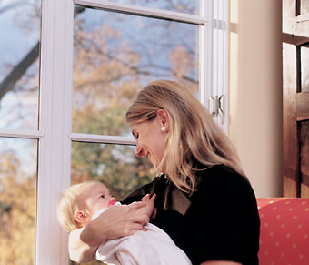 Protect Your Home & Family with window film
