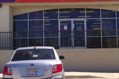 Public Storage Commercial Window Tinting 3M Prestige 50