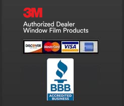 3M Authorized Window Film Dealer, Prestige Dealer Network
