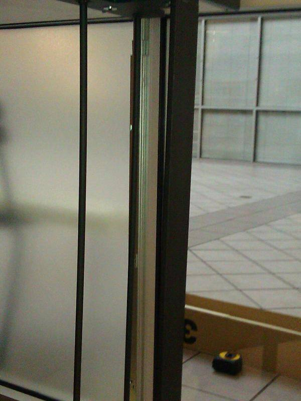 3M Oslo, Starbucks Laptop Bars Commercial Window Tinting