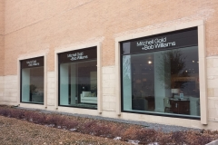 3M Prestige 70 Commercial Window Tinting Plano