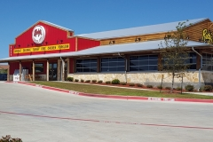Rudy's BBQ Frisco Commercial Window Tinting