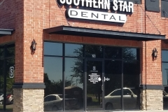 Southern Star Dental Allen 3M Night Vision/Hanita Optitune 5 combo w/Black Electrocut Vinyl