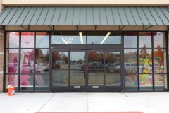 Prestige 40 Commercial Window Tinting Grand Prairie Party City