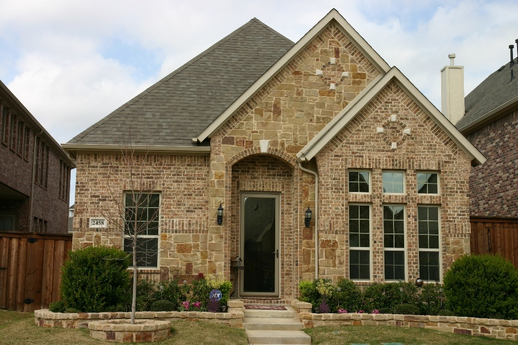 Prestige 40 on low-e glass/ Residential window tinting Lewisville