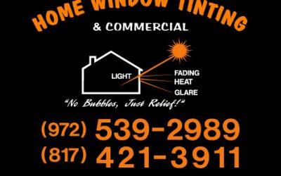 Tim's Window Tinting Inc