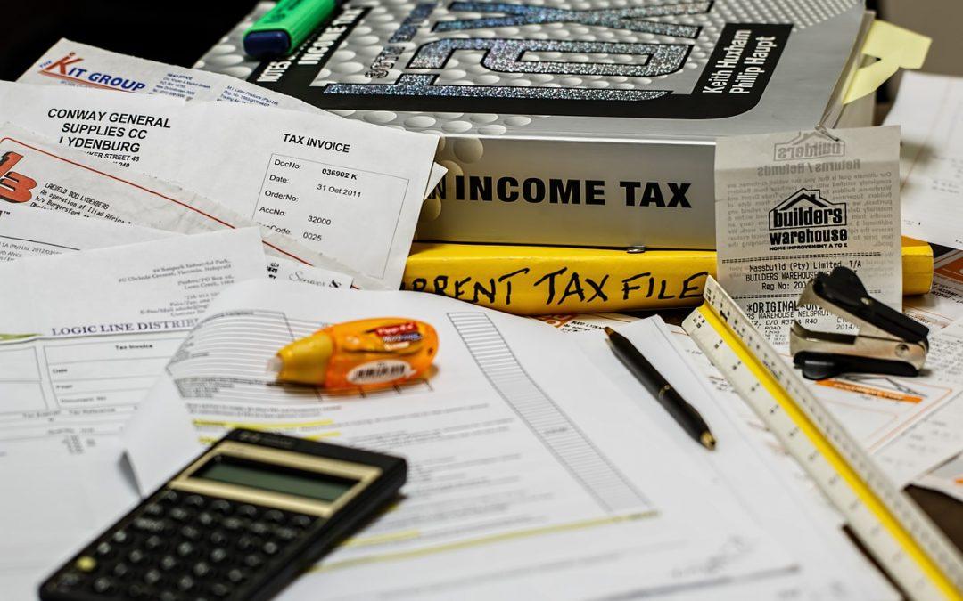 Tax Credit Energy Efficiency