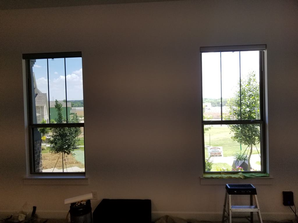 3M Night Vision 15, Privacy Film, Flower Mound, TX