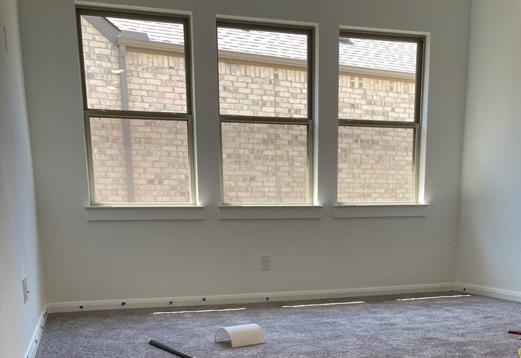 3M Milano, Decorative Frosted Film, Flower Mound, TX
