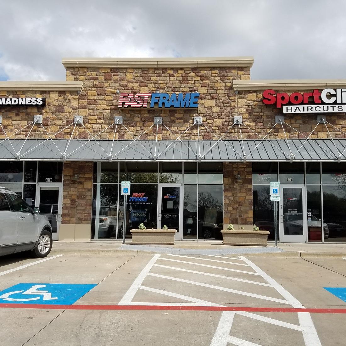 3M Prestige 50, Commercial Sun Control, Frisco, TX