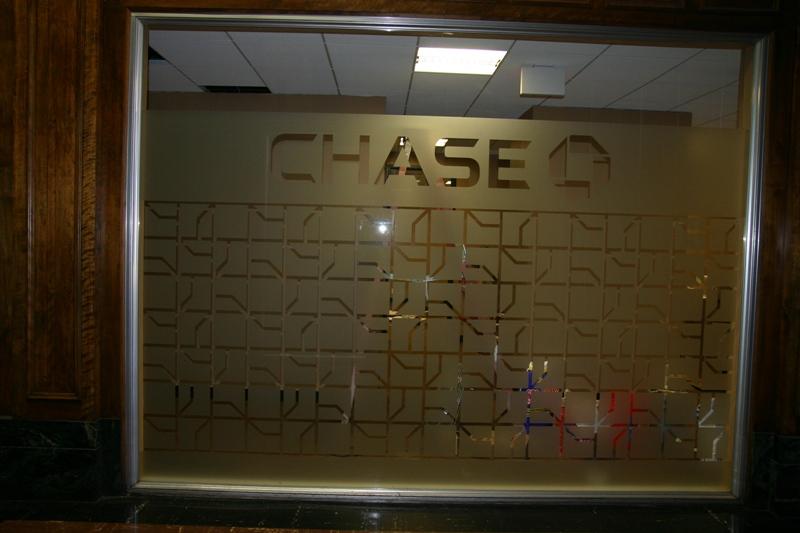 3M Dusted Crystal, Decorative Film, Dallas, TX